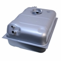 "15 Gallon Steel Gas Tank with 1"" Diameter Hose Inlet for 1978-86 Jeep CJ-5, CJ-7 & CJ-8"