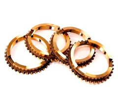 15) Synchronizer Blocking Ring Set T-176, T-177 Transmission   J8132378