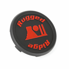 ( 1530394 ) Center Cap, 17X9, Rugged Ridge Wheel by Rugged Ridge