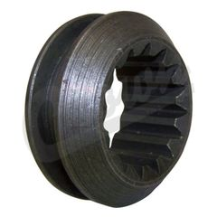 ( 83504813 ) Axle Shaft Collar Model 30 Front Axle, 1987-1995 Wrangler, 1984-1992 Cherokee by Crown Automotive