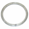 16) Snap Ring for Output Shaft Gear, fits 1941-71 Jeep & Willys with Dana Spicer 18 Transfer Case