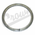 ( A-991 ) Snap Ring for Output Shaft Gear, fits 1941-71 Jeep & Willys with Dana Spicer 18 Transfer Case  by Crown Automotive
