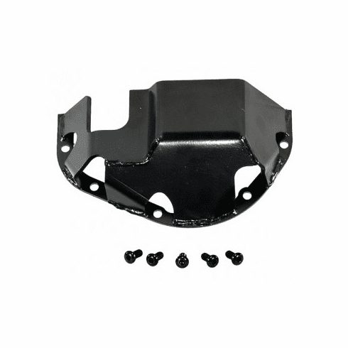 ( 1659744 ) Differential Skid Plate for Dana 44 Axles by Rugged Ridge