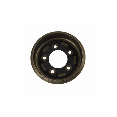 """( 1670101M100 ) Brake Drum, New Reproduction, for 1-3/4""""x 9"""" Shoes, Fits WWII 1/4 Ton, M100 Trailer by Preferred Vendor"""