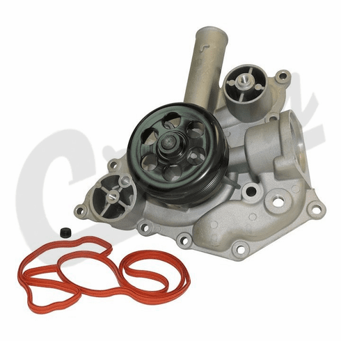 ( 1710421 ) Water Pump for 2005-2010 Jeep Grand Cherokee w/ 5.7L, 6.1L Engine