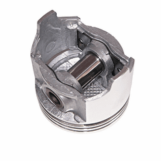 """( 174272 )  Piston With Pin .030"""" O.S. Fits: 1976-78 CJ W/ 6 Cylinder 232, 258 by Preferred Vendor"""