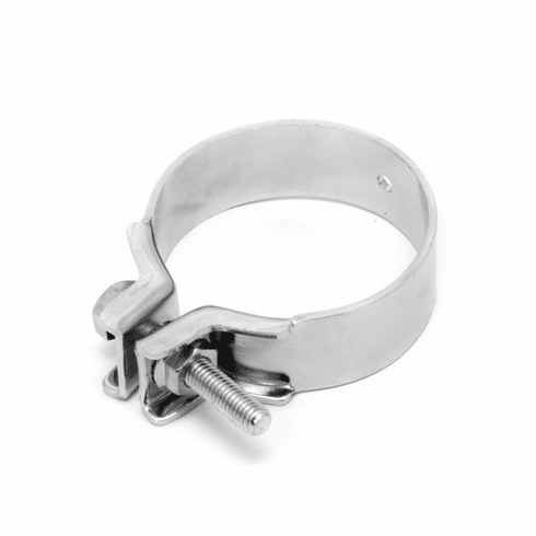 ( 1762014 ) Exhaust Clamp 2.75-Inch Band by Omix-ADA