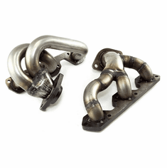 ( 1765053 ) Stainless Steel Header, 3.8L, 07-11 Jeep Wrangler by Rugged Ridge