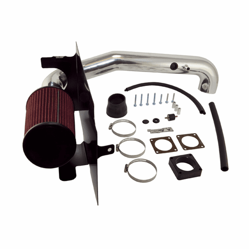 ( 1775001 ) Cold Air Intake Kit, 4.0L, 97-06 Jeep Wrangler TJ by Rugged Ridge
