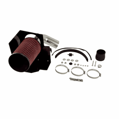 ( 1775006 ) Cold Air Intake Kit, 3.8L, 07-11 Jeep Wrangler JK by Rugged Ridge