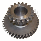 "( 809293 ) Intermediate Gear for 1-1/4"" Shaft, 39 x 18 Teeth, fits 1953-1971 Jeep & Willys with Dana Spicer 18 Transfer Case by Crown Automotive"