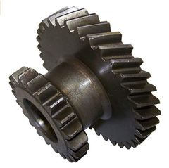 """18) Intermediate Gear for 1-1/8"""" Shaft, 34 x 21 Teeth, fits 1946-53 Jeep & Willys with Dana Spicer 18 Transfer Case"""
