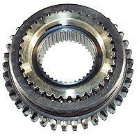 18) Synchronizer Assembly for 1st & 2nd Gear T-176, T-177 Transmission