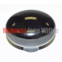 18) Transmission Shift Lever Knob (Screw On Style) Fits 1946-71 Jeep & Willys with T-90 Transmission