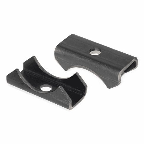 ( 1826701 ) Weld On Leaf Spring Perch, 1.75-Inches Wide by Rugged Ridge