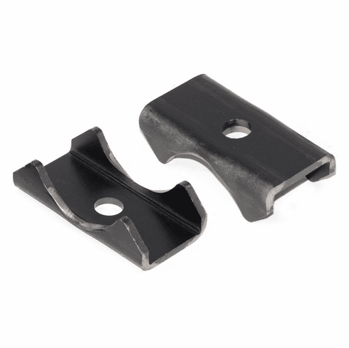 ( 1826702 ) Weld On Leaf Spring Perch, 2-Inches Wide by Rugged Ridge