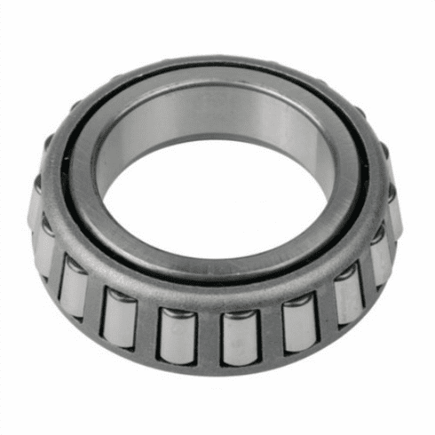 ( 18590M100 ) Replacement Bearing Cone & Rollers, Axle Shaft Hub, Fits WWII 1/4 Ton, M100 Trailer by Newstar