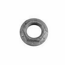 19) Front Yoke Nut, All Jeeps 1987-2002 with NP-242 Transfer Case