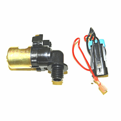 ( 1910805 ) Windshield Washer Pump, 90-98 Jeep Models by Omix-ADA