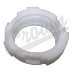1976-86 CJ RETAINER, LOWER COLUMN  4487696