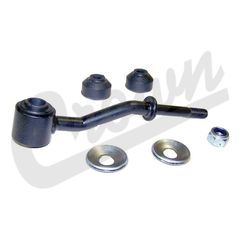 "Front Sway Bar Link Kit, 7-1/2"" long, fits 1984-91 Cherokee XJ Front Sway Bar"