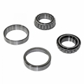 Differential Side Bearing Kit, 1984-2001 Cherokee, 1987-2006 Wrangler w/ Dana 30 Front Axle