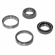 Side Bearing Set for 1972-2016 Jeep Dana 30, Dana 35 Axles, Jeep CJ, Wrangler, Cherokee