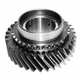21) 33 Tooth Second Gear for T-176 Transmission     J8132382