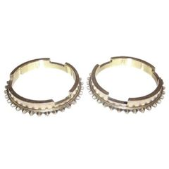 21) T150 2nd & High Blocking Ring, All Jeeps with T150 Manual Transmission   J8124898