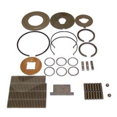 21) Transmission Small Parts Kit Fits 1945-1971 Jeep & Willys with T-90 Transmission