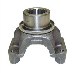 Axle Yoke, Dana Model 23-2 Axle, 1941-1945 Willys MB, Ford GPW Models