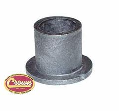 22) Inner Bushing Bearing (Dana 30 w/ Disconnect), Without ABS,1990-1995 Wrangler, 1990-1992 Cherokee