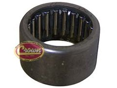 22) Outer Axle Shaft Bearing (Dana 30 w/ Disconnect),1984-1989 Cherokee, 1987-1989 Wrangler