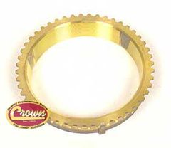 22) Thrust Ring, All 1987-1996 Jeep Vehicles with NP231 Transfer Case