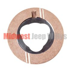 "22) Thrust Washer for 1-1/8"" Intermediate Shaft, fits 1946-53 Jeep & Willys with Dana Spicer 18 Transfer Case"
