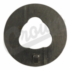 """( 642191 ) Thrust Washer for 1-1/8"""" Intermediate Shaft, fits 1946-53 Jeep & Willys with Dana Spicer 18 Transfer Case  by Crown Automotive"""
