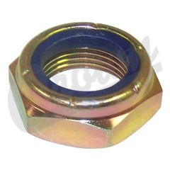 ( J8126806 ) Mainshaft Nut, fits 1967-75 Jeep CJ with T14A 3 Speed Transmission By Crown Automotive