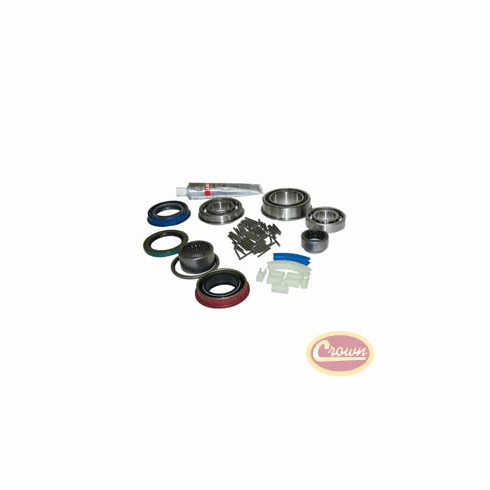 ( 242EMASKIT ) Early Model NP242 Master Rebuild Kit for 1987-93 Jeep Cherokee XJ, Grand Cherokee ZJ by Crown Automotive