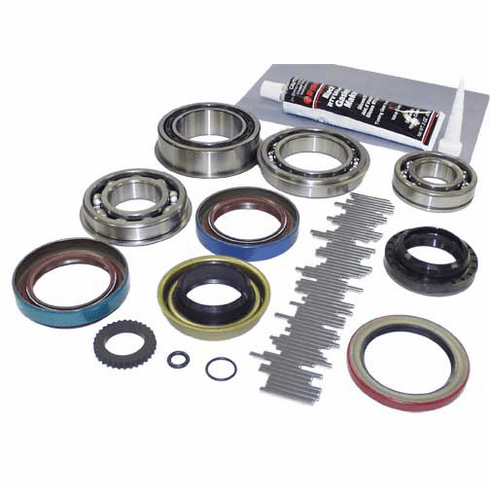 ( 249LMASKIT ) Master Rebuild Kit for 1996-98 Jeep Grand Cherokee ZJ with NP249 Transfer Case by Crown Automotive