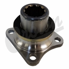 ( 116714 ) Rear Flange Companion Yoke, Transfer Case Output, fits 1941-1971 Jeep & Willys with Dana Spicer 18 Transfer Case by Crown Automotive