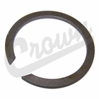 ( 640783 ) Snap Ring, Main Drive Gear (.086 thick) T-86A Transmission by Crown Automotive