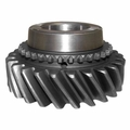 25) T150 Transmission 2nd Gear,  All Jeeps with T150 Manual Transmission   J8124899
