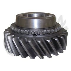 ( J8124899 ) Transmission 2nd Gear for 1976-79 Jeep CJ with T150 3 Speed Transmission By Crown Automotive