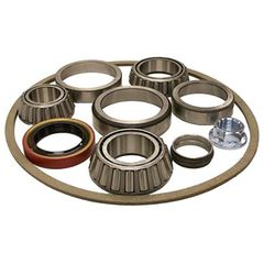 Master Bearing & Seal Kit, For 1976-86 Jeep CJ with AMC Model 20 Rear Axle