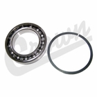 ( 4746155 ) Input Gear Bearing for 1997-02 Jeep Vehicles with NP231 Transfer Case & 1994-07 Jeep Vehicles with NP242 Transfer Case by Crown Automotive