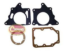 27) T150 Transmission Gasket Set, All Jeeps with T150 Manual Transmission   J8127215