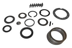 29) Small Parts Kit with T4 Transmission 1982-1986 Jeep CJ