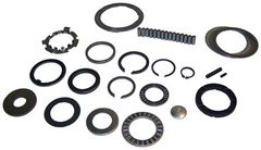 29) Small Parts Kit with T5 Transmission 1982-1986 Jeep CJ