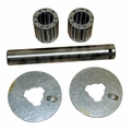 "3/4"" Intermediate Gear Shaft Repair Kit, fits 1941-46 MB, GPW, CJ2A with Dana Spicer 18 Transfer Case"