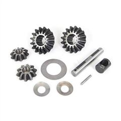 Differential Spider Gear Kit, 10 Spline Dana 44 1945-1956 Jeep Willys